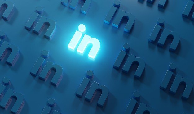 LinkedIn Advertising Company