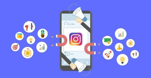 key features on instagram