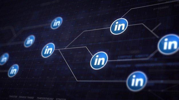 Network of LinkedIn