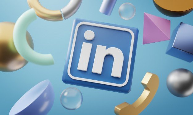 LinkedIn connectivity with social network